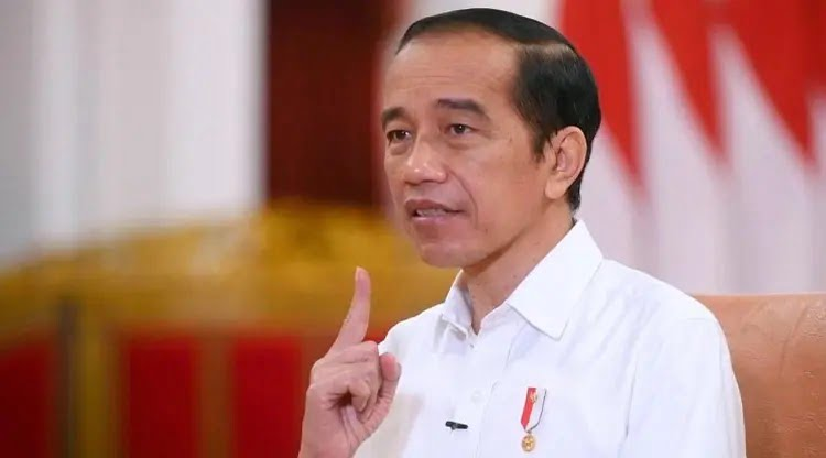 Jokowi Perintahkan Kepala BNPB dan Mensos Risma ke Lokasi Gempa Mamuju