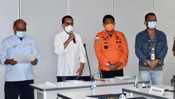 Inilah Kronologis Sementara Pesawat Sriwijaya yang Hilang Kontak