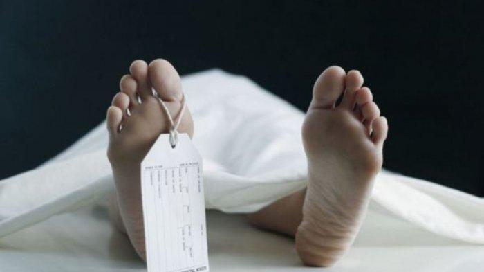 Wanita 59 Tahun Ditemukan Tewas di Rumahnya, Mulut dan Tangan dalam Kondisi Terikat Kain
