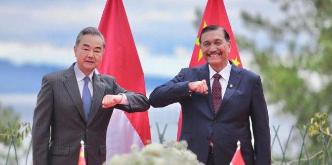 Indonesia-China Sepakat Bangun Rumah Sakit Internasional