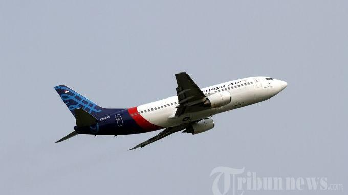 Keluarga Akan Tabur Bunga Jika Jasad Captain Afwan Pilot Sriwijaya Air Tidak Ditemukan