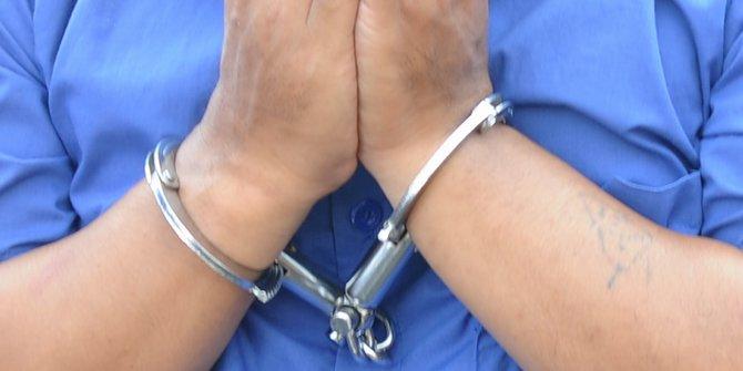 Pembunuhan Janda Muda di Palembang Dipicu Masalah Durasi Kencan